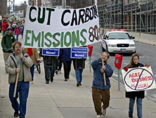 Cut Emissions Not your Budget
